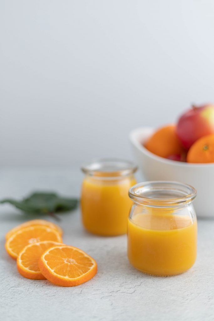 vitamin C for gout
